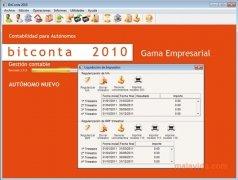 BitConta Autónomos imagen 1 Thumbnail