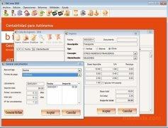 BitConta Autónomos imagen 3 Thumbnail