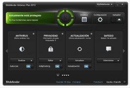 BitDefender Antivirus immagine 1 Thumbnail