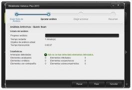 BitDefender Antivirus Изображение 2 Thumbnail