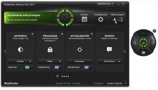 BitDefender Antivirus immagine 5 Thumbnail