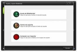 BitDefender Antivirus Изображение 7 Thumbnail