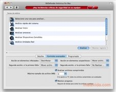 BitDefender Antivirus image 2 Thumbnail