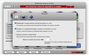 BitDefender Antivirus imagen 3 Thumbnail