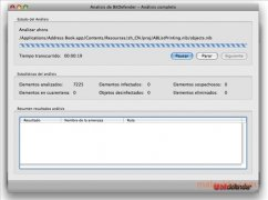 BitDefender Antivirus image 4 Thumbnail