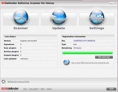 Bitdefender Antivirus Scanner bild 1 Thumbnail