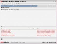 Bitdefender Antivirus Scanner bild 3 Thumbnail