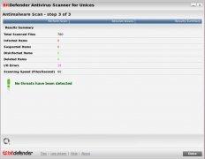 Bitdefender Antivirus Scanner imagen 4 Thumbnail