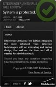 Bitdefender Free Изображение 3 Thumbnail
