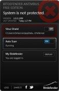 Bitdefender Free imagen 4 Thumbnail