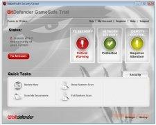BitDefender GameSafe imagen 1 Thumbnail