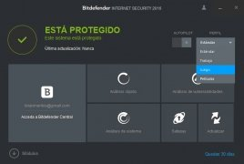 Bitdefender Internet Security imagem 5 Thumbnail