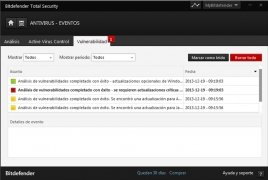 BitDefender Total Security imagen 3 Thumbnail