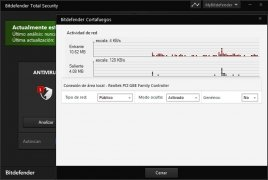 BitDefender Total Security imagen 4 Thumbnail