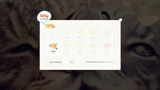 Bitly Feelings image 2 Thumbnail