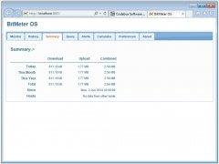 BitMeter OS imagem 2 Thumbnail