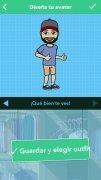 Bitmoji - Avatar Emoji Tastatur bild 4 Thumbnail