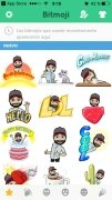 Bitmoji - Your Personal Emoji Изображение 6 Thumbnail