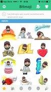 Bitmoji - Avatar Emoji Tastatur bild 6 Thumbnail