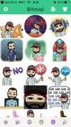 Bitmoji - Avatar Emoji Tastatur bild 7 Thumbnail