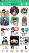 Bitmoji - Il tuo emoji avatar immagine 7 Thumbnail