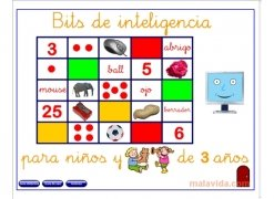 Bits de Inteligencia imagen 1 Thumbnail