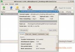 BitTorrent imagen 1 Thumbnail