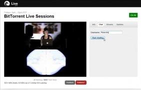BitTorrent Live immagine 4 Thumbnail