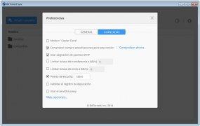 BitTorrent Sync imagen 4 Thumbnail