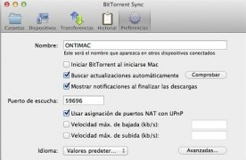 BitTorrent Sync image 2 Thumbnail
