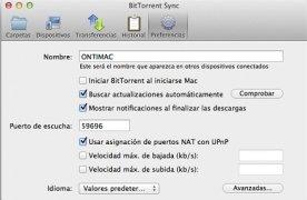 BitTorrent Sync imagen 2 Thumbnail