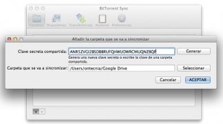 BitTorrent Sync image 3 Thumbnail