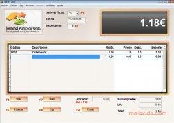 BitTPV  2010 3.9.4 Español imagen 3