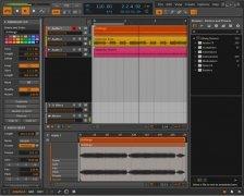 Bitwig Studio image 2 Thumbnail