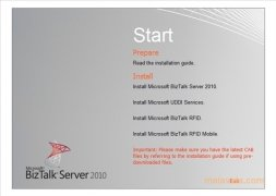 BizTalk Server immagine 2 Thumbnail