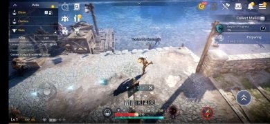 Black Desert Mobile imagen 11 Thumbnail
