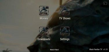Black Panther TV image 1 Thumbnail