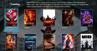Black Panther TV image 3 Thumbnail