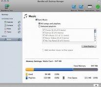 BlackBerry Desktop immagine 2 Thumbnail