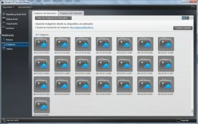 BlackBerry Desktop Manager image 4 Thumbnail