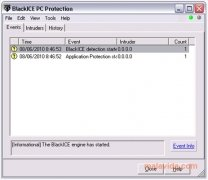BlackICE PC Protection image 1 Thumbnail