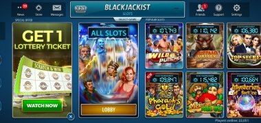 Blackjackist imagen 10 Thumbnail