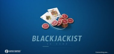 Blackjackist imagen 2 Thumbnail