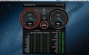 Blackmagic Disk Speed Test image 1 Thumbnail