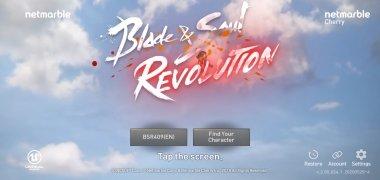 Blade & Soul Revolution imagen 4 Thumbnail