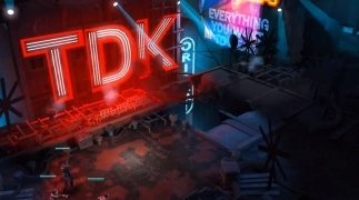 Blade Runner Nexus imagen 4 Thumbnail