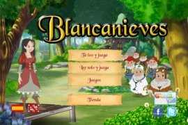 Snow White Interactive Story image 1 Thumbnail