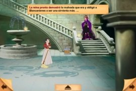 Snow White Interactive Story image 4 Thumbnail