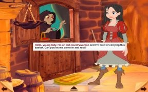Snow White Interactive Story 画像 3 Thumbnail