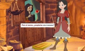 Snow White Interactive Story immagine 4 Thumbnail
